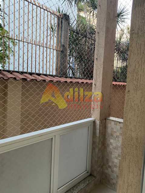 WhatsApp Image 2021-07-27 at 2 - Apartamento à venda Rua Barão de Itapagipe,Rio Comprido, Rio de Janeiro - R$ 400.000 - TIAP20695 - 9