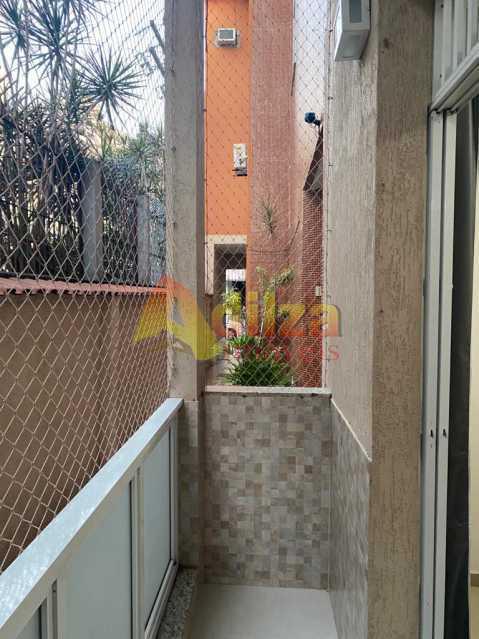 WhatsApp Image 2021-07-27 at 2 - Apartamento à venda Rua Barão de Itapagipe,Rio Comprido, Rio de Janeiro - R$ 400.000 - TIAP20695 - 10