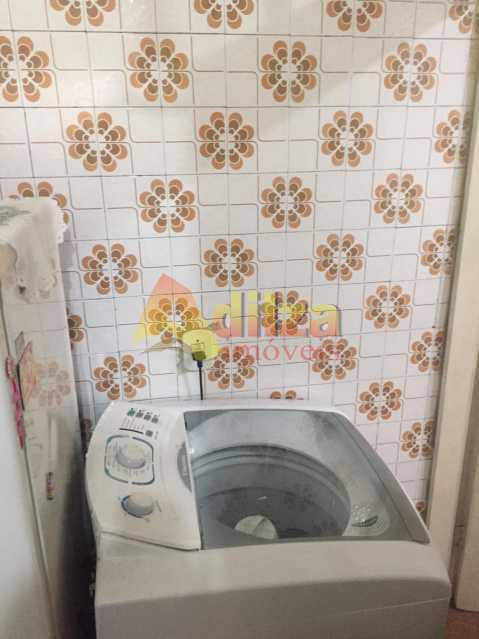 WhatsApp Image 2021-07-29 at 2 - Apartamento à venda Praça da Bandeira,Tijuca, Rio de Janeiro - R$ 300.000 - TIAP10206 - 30