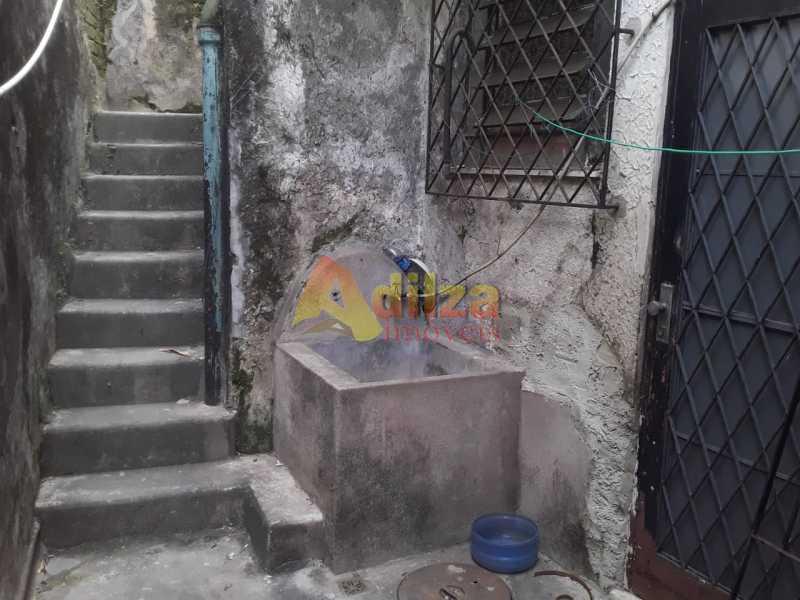 WhatsApp Image 2021-08-03 at 1 - Casa à venda Rua Itapiru,Catumbi, Rio de Janeiro - R$ 395.000 - TICA60001 - 11