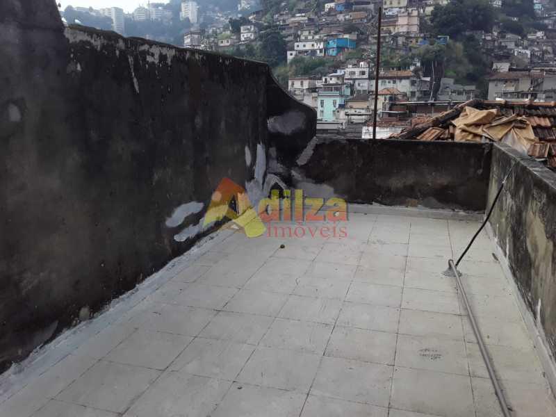 WhatsApp Image 2021-08-03 at 1 - Casa à venda Rua Itapiru,Catumbi, Rio de Janeiro - R$ 395.000 - TICA60001 - 13