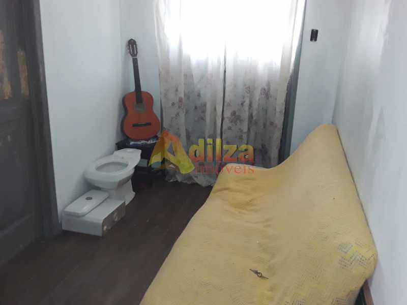 WhatsApp Image 2021-08-03 at 1 - Casa à venda Rua Itapiru,Catumbi, Rio de Janeiro - R$ 395.000 - TICA60001 - 14