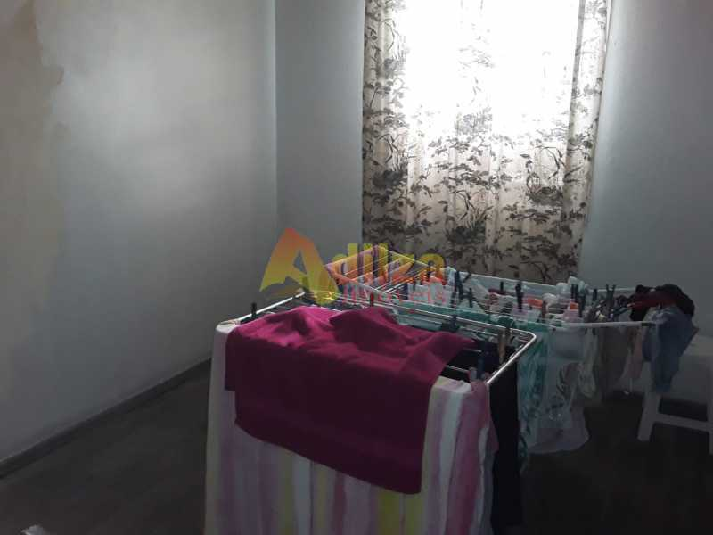 WhatsApp Image 2021-08-03 at 1 - Casa à venda Rua Itapiru,Catumbi, Rio de Janeiro - R$ 395.000 - TICA60001 - 16