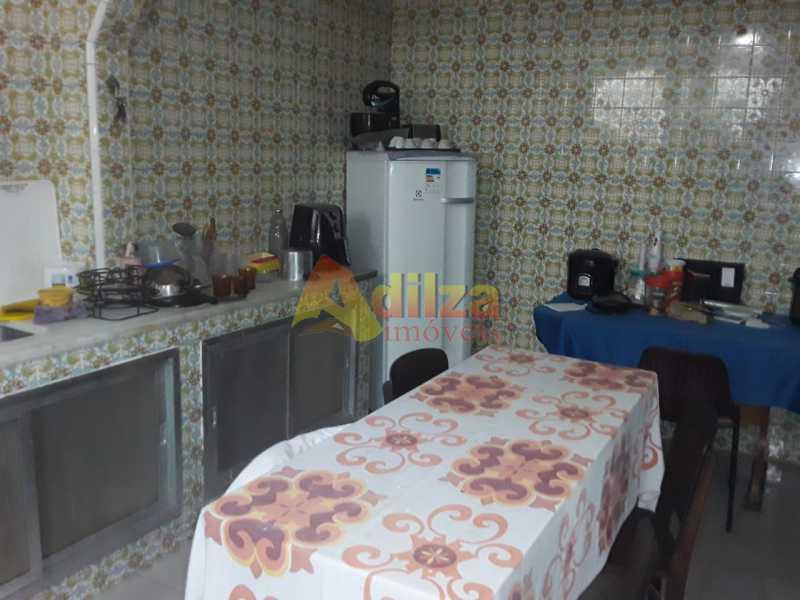 WhatsApp Image 2021-08-03 at 1 - Casa à venda Rua Itapiru,Catumbi, Rio de Janeiro - R$ 395.000 - TICA60001 - 24