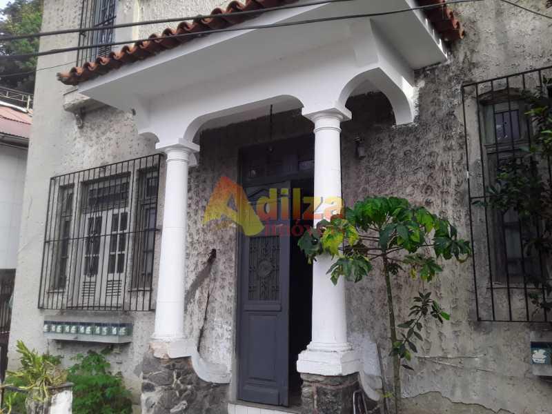 WhatsApp Image 2021-08-03 at 1 - Casa à venda Rua Itapiru,Catumbi, Rio de Janeiro - R$ 395.000 - TICA60001 - 1