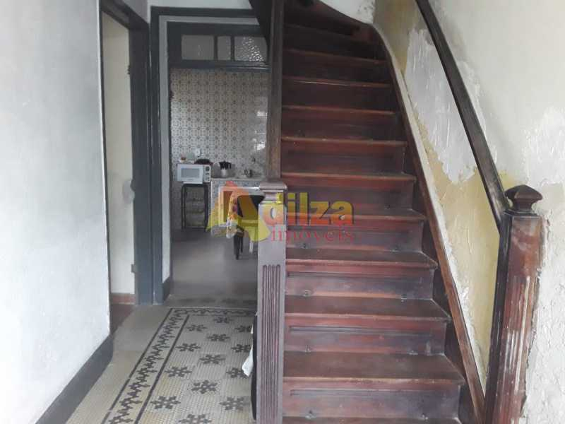 WhatsApp Image 2021-08-03 at 1 - Casa à venda Rua Itapiru,Catumbi, Rio de Janeiro - R$ 395.000 - TICA60001 - 7
