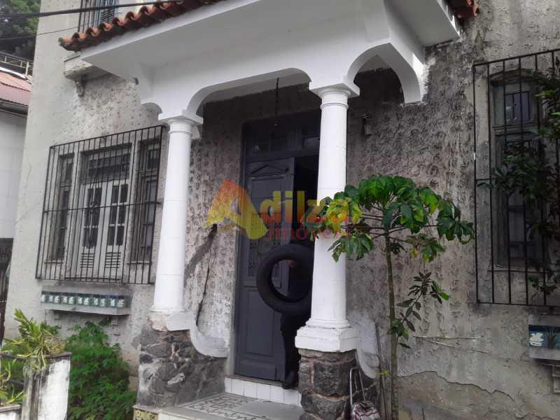 WhatsApp Image 2021-08-03 at 1 - Casa à venda Rua Itapiru,Catumbi, Rio de Janeiro - R$ 395.000 - TICA60001 - 3