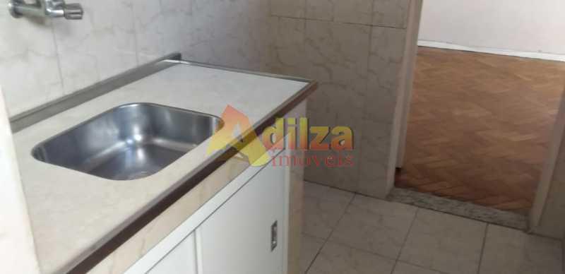 WhatsApp Image 2021-08-10 at 1 - Apartamento à venda Rua Barão de Sertorio,Rio Comprido, Rio de Janeiro - R$ 235.000 - TIAP10207 - 10
