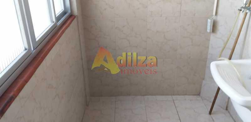 WhatsApp Image 2021-08-10 at 1 - Apartamento à venda Rua Barão de Sertorio,Rio Comprido, Rio de Janeiro - R$ 235.000 - TIAP10207 - 13