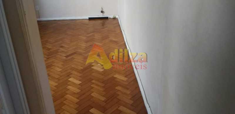 WhatsApp Image 2021-08-10 at 1 - Apartamento à venda Rua Barão de Sertorio,Rio Comprido, Rio de Janeiro - R$ 235.000 - TIAP10207 - 4
