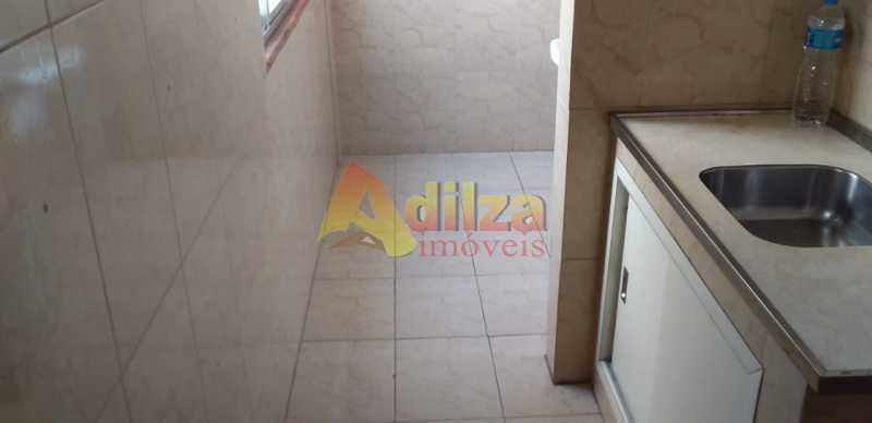 WhatsApp Image 2021-08-10 at 1 - Apartamento à venda Rua Barão de Sertorio,Rio Comprido, Rio de Janeiro - R$ 235.000 - TIAP10207 - 12