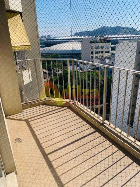 WhatsApp Image 2021-08-10 at 1 - Apartamento à venda Avenida Paula Sousa,Maracanã, Rio de Janeiro - R$ 690.000 - TIAP30322 - 1