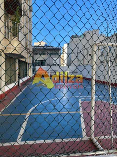 2347_G1628256500 - Apartamento à venda Avenida Paula Sousa,Maracanã, Rio de Janeiro - R$ 690.000 - TIAP30322 - 12
