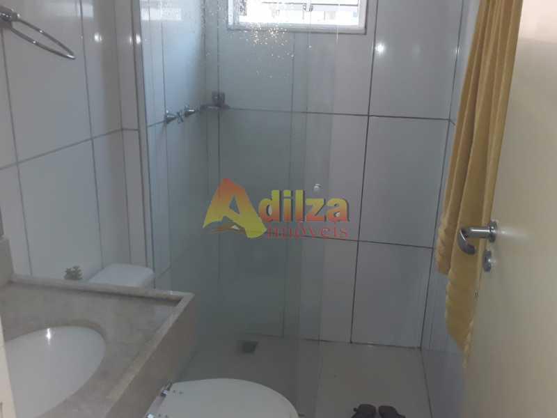 WhatsApp Image 2021-08-24 at 1 - Apartamento à venda Rua Aristides Lobo,Rio Comprido, Rio de Janeiro - R$ 280.000 - TIAP20697 - 7