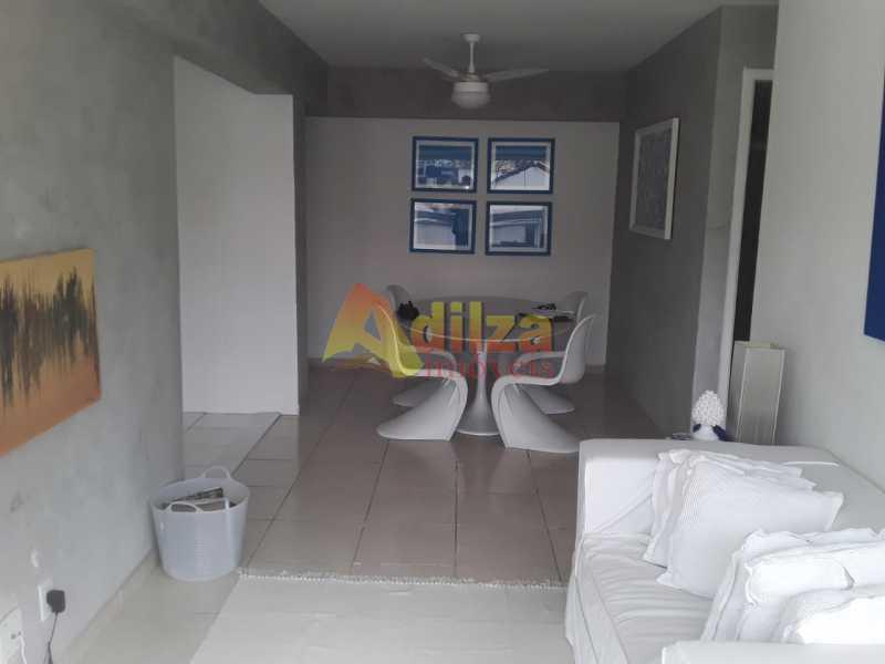 WhatsApp Image 2021-08-13 at 1 - Apartamento à venda Rua Barão de Itapagipe,Rio Comprido, Rio de Janeiro - R$ 369.000 - TIAP20698 - 1