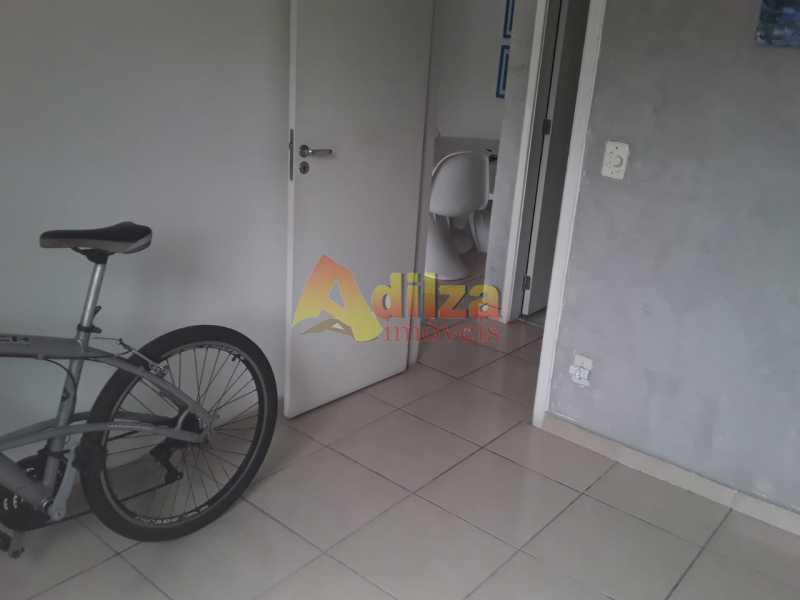WhatsApp Image 2021-08-13 at 1 - Apartamento à venda Rua Barão de Itapagipe,Rio Comprido, Rio de Janeiro - R$ 369.000 - TIAP20698 - 15