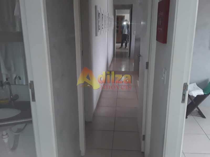 WhatsApp Image 2021-08-13 at 1 - Apartamento à venda Rua Barão de Itapagipe,Rio Comprido, Rio de Janeiro - R$ 369.000 - TIAP20698 - 9