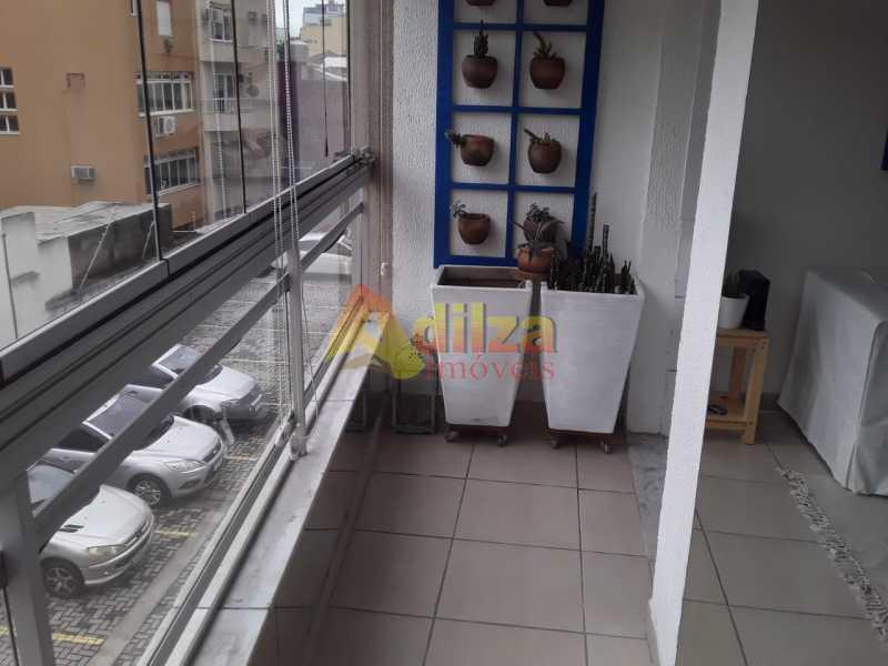 WhatsApp Image 2021-08-13 at 1 - Apartamento à venda Rua Barão de Itapagipe,Rio Comprido, Rio de Janeiro - R$ 369.000 - TIAP20698 - 4