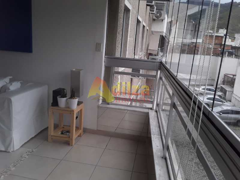 WhatsApp Image 2021-08-13 at 1 - Apartamento à venda Rua Barão de Itapagipe,Rio Comprido, Rio de Janeiro - R$ 369.000 - TIAP20698 - 5