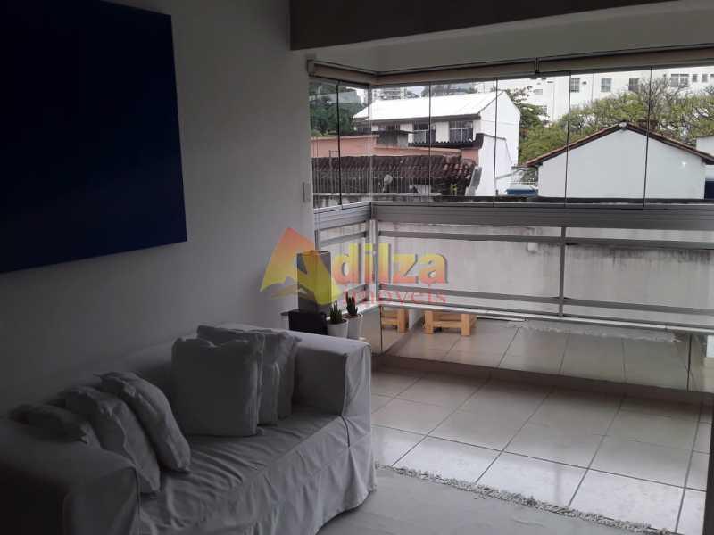 WhatsApp Image 2021-08-13 at 1 - Apartamento à venda Rua Barão de Itapagipe,Rio Comprido, Rio de Janeiro - R$ 369.000 - TIAP20698 - 6