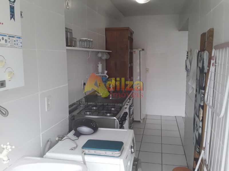 WhatsApp Image 2021-08-13 at 1 - Apartamento à venda Rua Barão de Itapagipe,Rio Comprido, Rio de Janeiro - R$ 369.000 - TIAP20698 - 18
