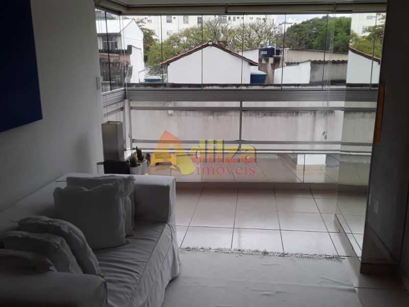 WhatsApp Image 2021-08-13 at 1 - Apartamento à venda Rua Barão de Itapagipe,Rio Comprido, Rio de Janeiro - R$ 369.000 - TIAP20698 - 3