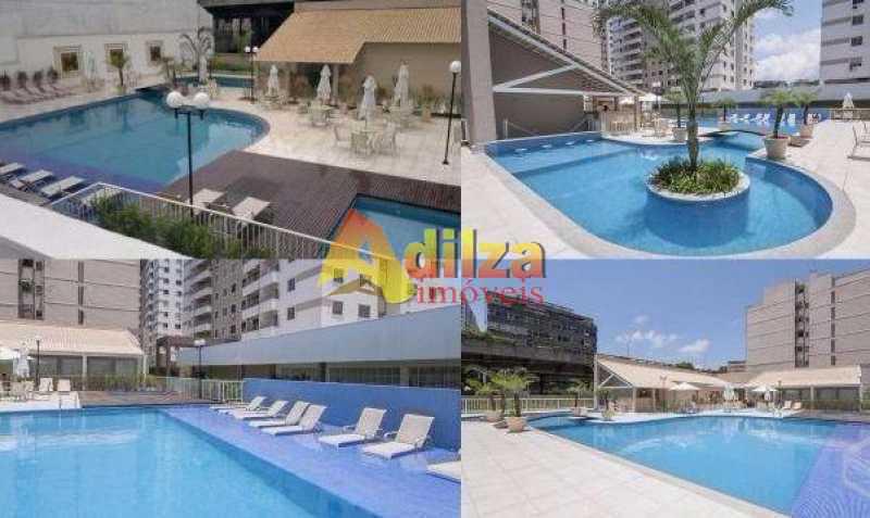 1369_G1474053100 - Apartamento à venda Rua Barão de Itapagipe,Rio Comprido, Rio de Janeiro - R$ 369.000 - TIAP20698 - 19