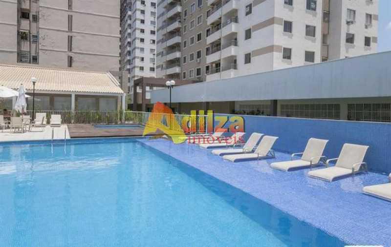 2214_G1598277042 - Apartamento à venda Rua Barão de Itapagipe,Rio Comprido, Rio de Janeiro - R$ 369.000 - TIAP20698 - 21