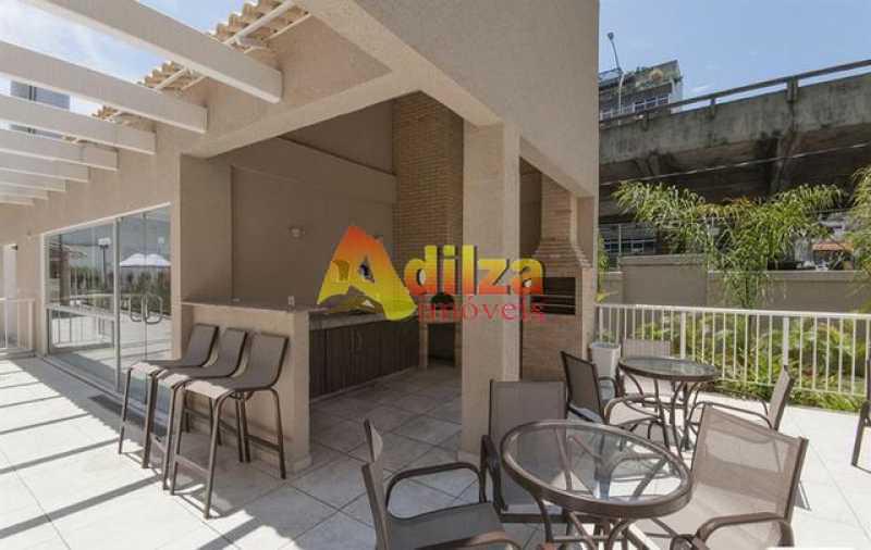 2214_G1598277045 - Apartamento à venda Rua Barão de Itapagipe,Rio Comprido, Rio de Janeiro - R$ 369.000 - TIAP20698 - 23