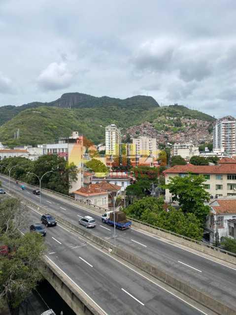 WhatsApp Image 2021-09-23 at 1 - Apartamento à venda Avenida Paulo de Frontin,Rio Comprido, Rio de Janeiro - R$ 300.000 - TIAP20705 - 1