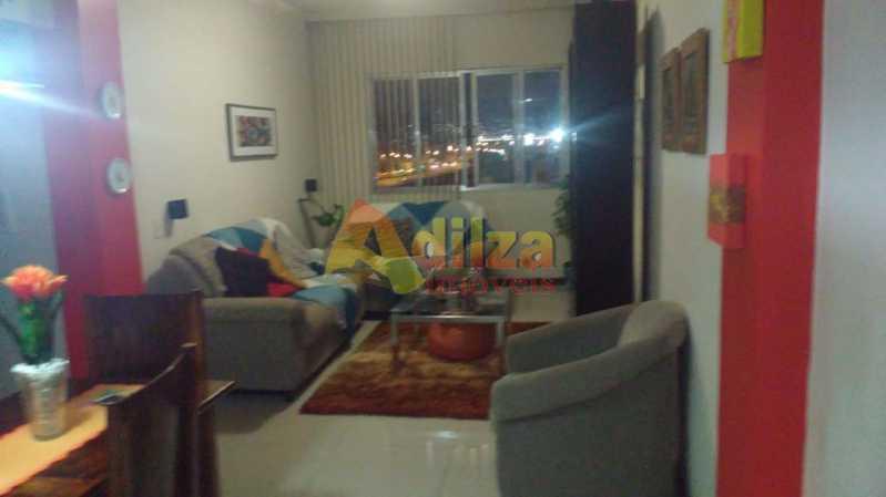 WhatsApp Image 2021-09-23 at 1 - Apartamento à venda Rua São Francisco Xavier,Maracanã, Rio de Janeiro - R$ 315.000 - TIAP30328 - 6