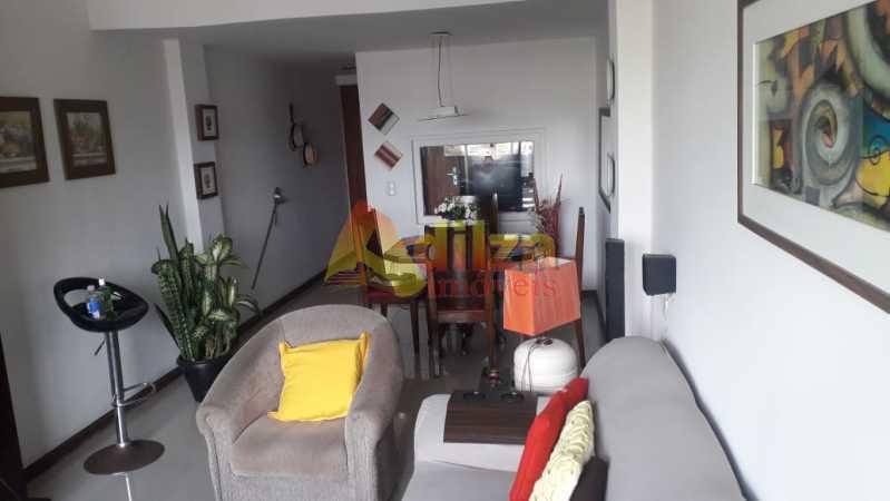 WhatsApp Image 2021-09-23 at 1 - Apartamento à venda Rua São Francisco Xavier,Maracanã, Rio de Janeiro - R$ 315.000 - TIAP30328 - 1