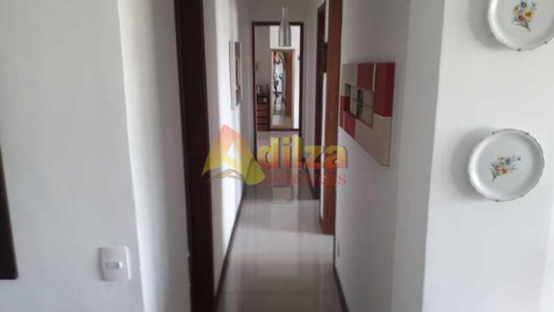 WhatsApp Image 2021-09-23 at 1 - Apartamento à venda Rua São Francisco Xavier,Maracanã, Rio de Janeiro - R$ 315.000 - TIAP30328 - 9