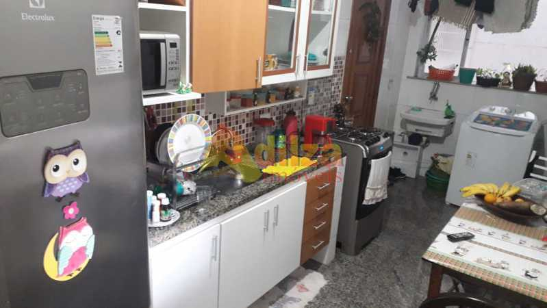 WhatsApp Image 2021-09-23 at 1 - Apartamento à venda Rua São Francisco Xavier,Maracanã, Rio de Janeiro - R$ 315.000 - TIAP30328 - 24
