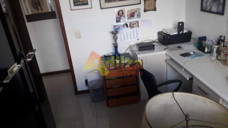 WhatsApp Image 2021-09-23 at 1 - Apartamento à venda Rua São Francisco Xavier,Maracanã, Rio de Janeiro - R$ 315.000 - TIAP30328 - 20