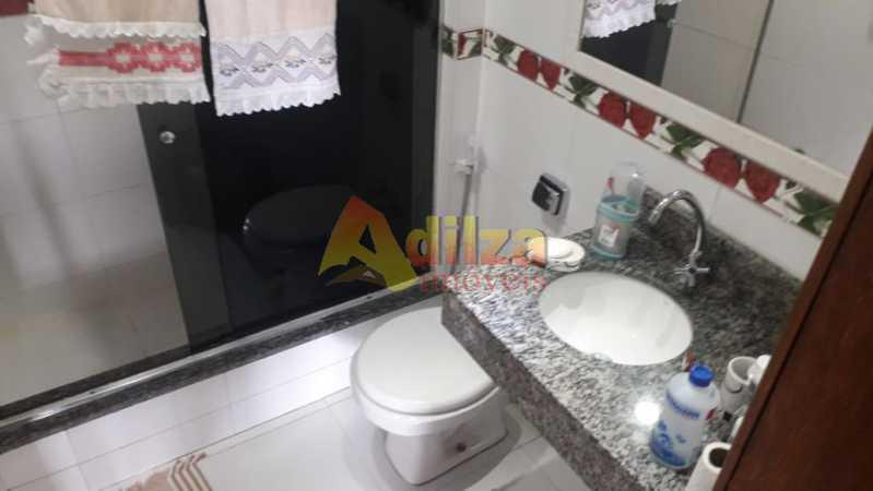 WhatsApp Image 2021-09-23 at 1 - Apartamento à venda Rua São Francisco Xavier,Maracanã, Rio de Janeiro - R$ 315.000 - TIAP30328 - 11