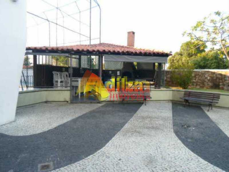 2268_G1612380074 - Apartamento à venda Rua Santa Amélia,Tijuca, Rio de Janeiro - R$ 575.000 - TA22371 - 23