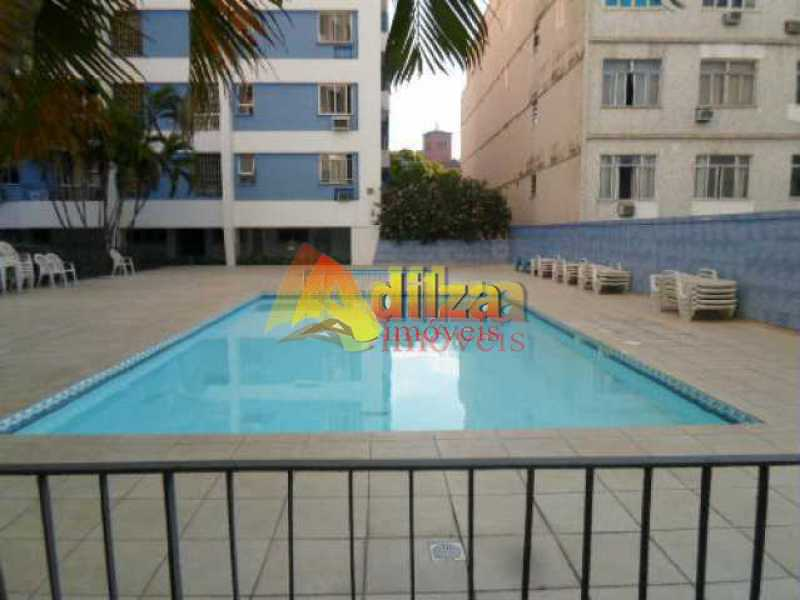 2268_G1612380077 - Apartamento à venda Rua Santa Amélia,Tijuca, Rio de Janeiro - R$ 575.000 - TA22371 - 17