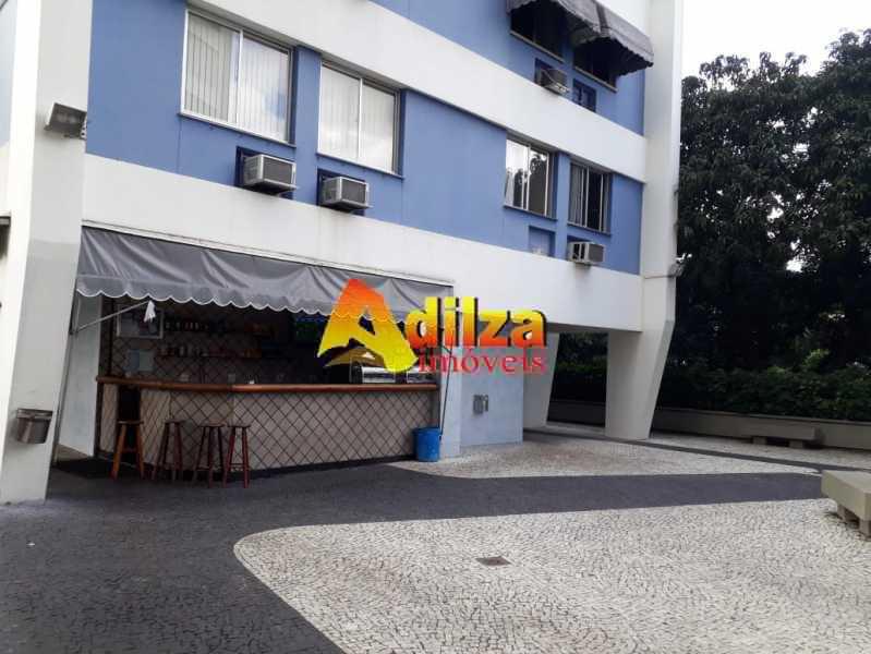 2268_G1612380084 - Apartamento à venda Rua Santa Amélia,Tijuca, Rio de Janeiro - R$ 575.000 - TA22371 - 25
