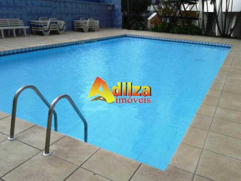 2268_G1612380088 - Apartamento à venda Rua Santa Amélia,Tijuca, Rio de Janeiro - R$ 575.000 - TA22371 - 16