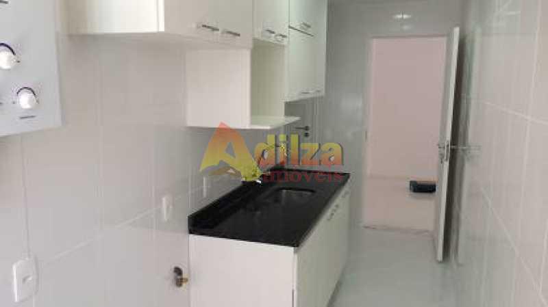c277ac44db1421a9724a869ba5e5c8 - Apartamento à venda Rua Santa Amélia,Tijuca, Rio de Janeiro - R$ 575.000 - TA22371 - 13
