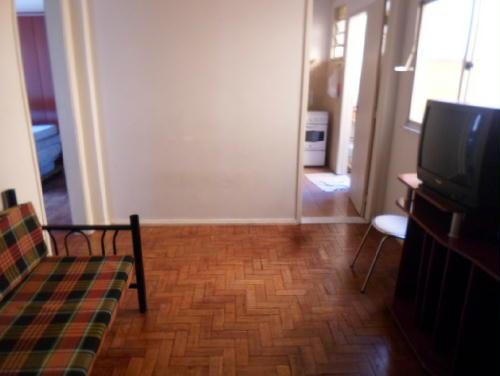 FOTO1 - Apartamento Rua Barão de Itapagipe,Tijuca,Rio de Janeiro,RJ À Venda,2 Quartos,50m² - TA22416 - 1