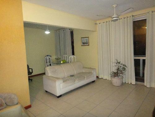 01 - Apartamento à venda Rua Martins Pena,Tijuca, Rio de Janeiro - R$ 700.000 - TA22479 - 1