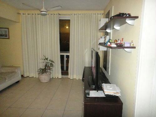 02 - Apartamento à venda Rua Martins Pena,Tijuca, Rio de Janeiro - R$ 700.000 - TA22479 - 3