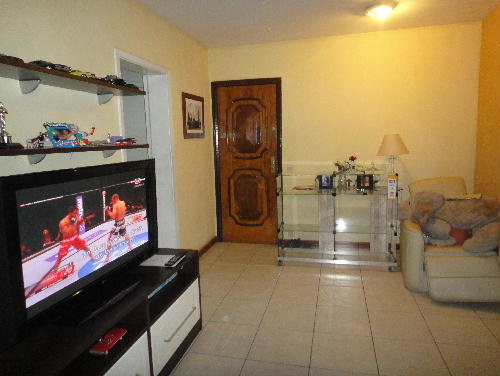 03 - Apartamento à venda Rua Martins Pena,Tijuca, Rio de Janeiro - R$ 700.000 - TA22479 - 4