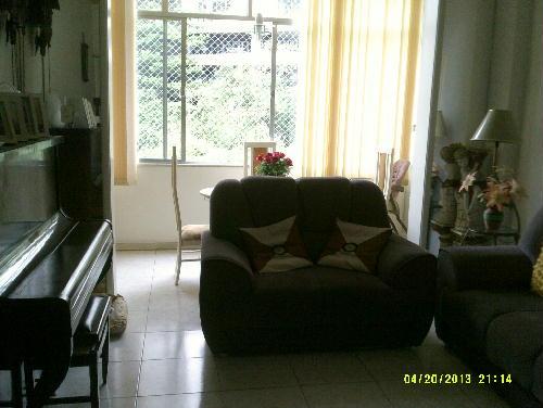 FOTO2 - Apartamento 2 quartos à venda Laranjeiras, Rio de Janeiro - R$ 650.000 - TA22514 - 3