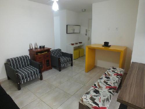 FOTO1 - Imóvel Apartamento À VENDA, Tijuca, Rio de Janeiro, RJ - TA22526 - 1