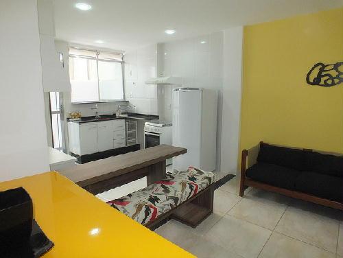 FOTO2 - Imóvel Apartamento À VENDA, Tijuca, Rio de Janeiro, RJ - TA22526 - 3