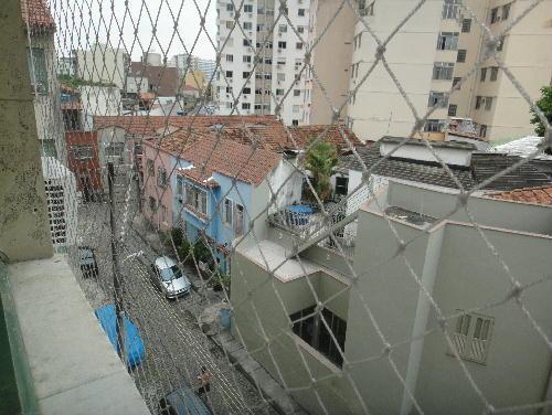 FOTO1 - Imóvel Apartamento À VENDA, Rio Comprido, Rio de Janeiro, RJ - TA22579 - 1