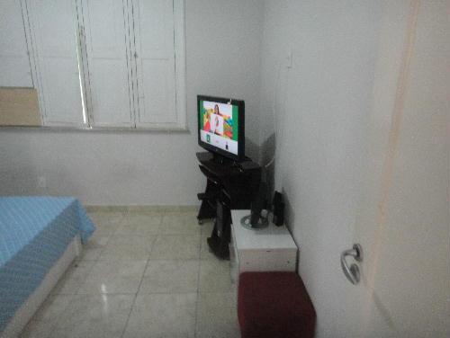 FOTO10 - Imóvel Apartamento À VENDA, Rio Comprido, Rio de Janeiro, RJ - TA22579 - 11
